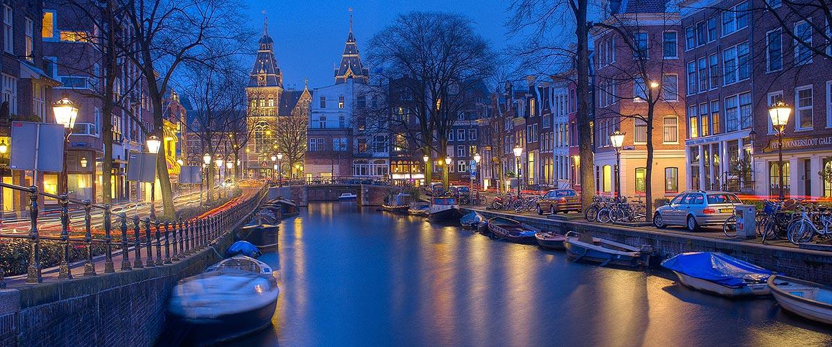 Umzug Amsterdam