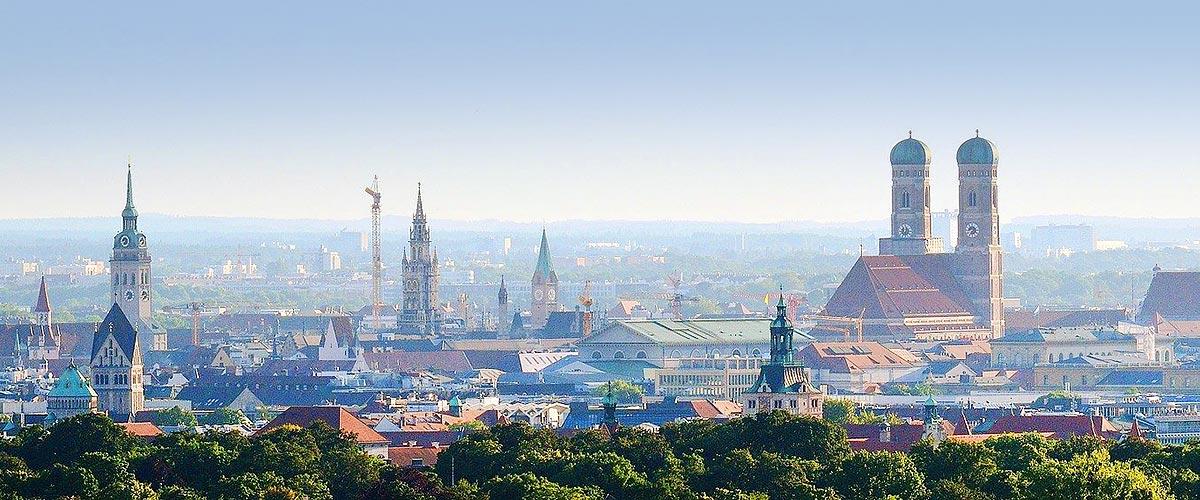 Umzug München