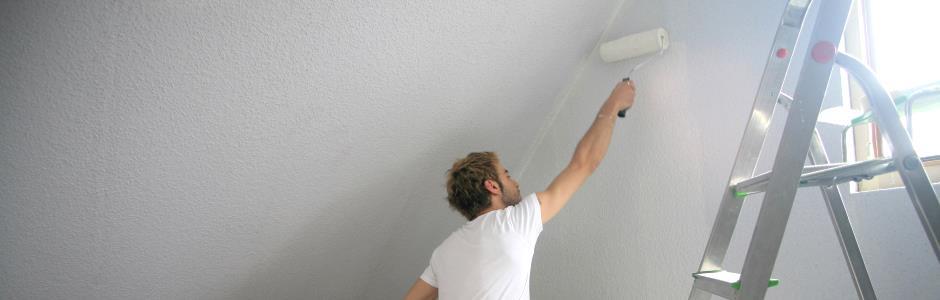 Renovierungs- und Sanierungsservice bei, während oder vor Ihrem Umzug