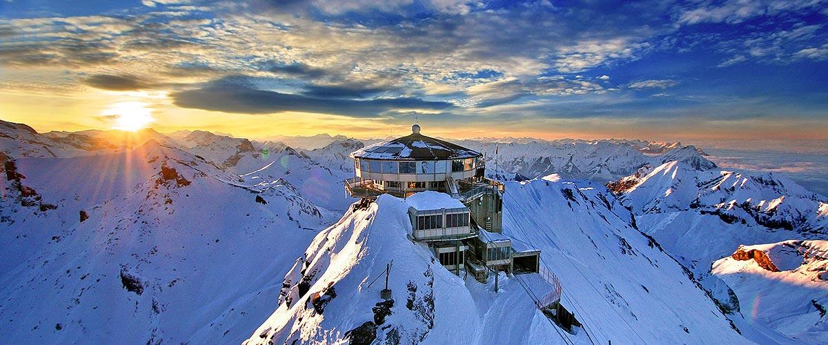 Umzug Schweiz