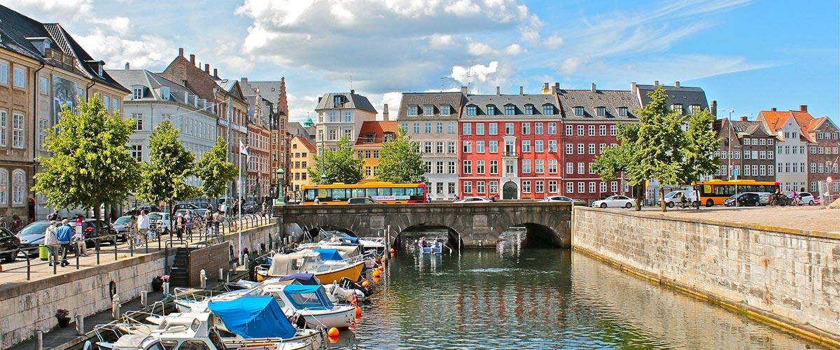 Umzug Berlin Kopenhagen